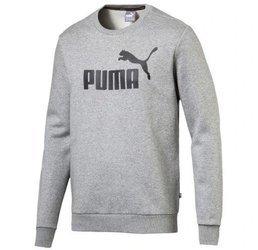 Bluza Sportowa Puma Ess Logo Crew [851747 03]