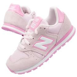 Buty Dziecięce Sportowe New Balance [YC373SP]