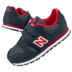 Buty Dziecięce Sportowe New Balance [YV373CA]