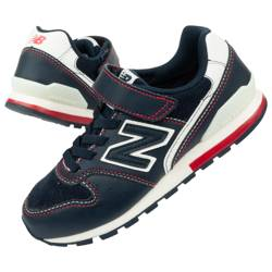 Buty Dziecięce Sportowe New Balance [YV996BB]