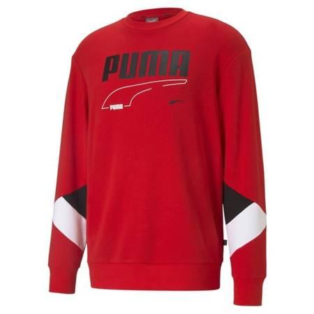 Bluza Puma Rebel [585740 11] bez kaptura