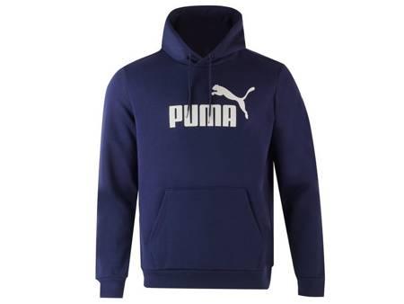 Bluza męska sportowa Puma Ess Hoody [851743 06]