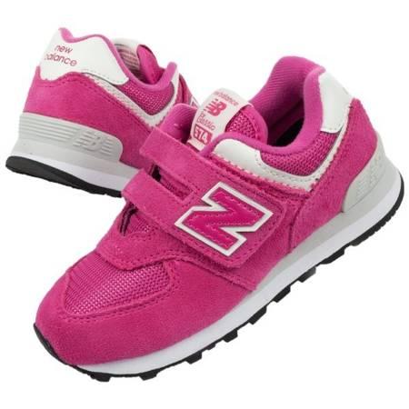 Buty Dziecięce Sportowe New Balance [IV574ERL]