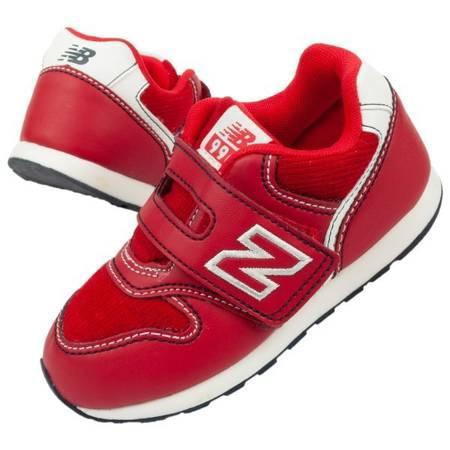 Buty Dziecięce Sportowe New Balance [IZ996BA]