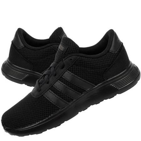 Buty dziecięce Adidas Lite Racer [BC0073]