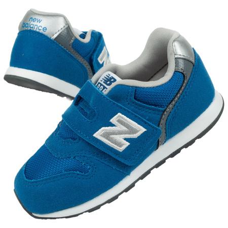 Buty dziecięce Sportowe New Balance [IZ996CBL]