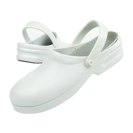 Buty robocze medyczne Safeway [AD811]