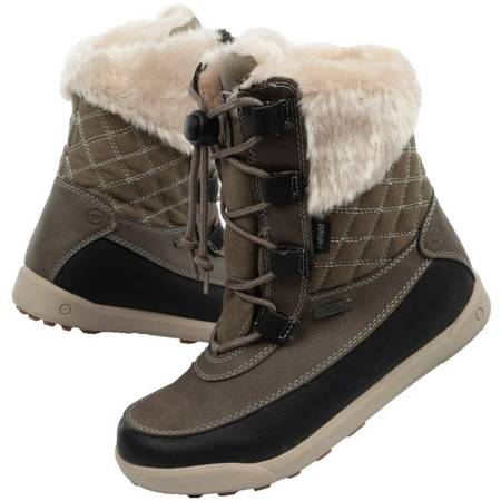 oferować rabaty najwyższa jakość szczegółowy wygląd Buty śniegowce HI-TEC Dubois 200 [42-5J004W]