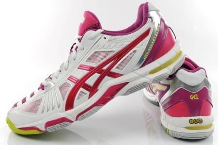 Buty sportowe ASICS Gel Volley Elite 2 [B351N 0125]