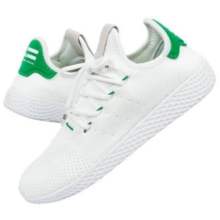 Buty sportowe Adidas PW Tennis HU [BA7828]