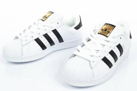 Buty sportowe Adidas Superstar [C77124]