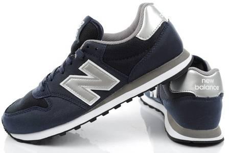 Buty sportowe New Balance [GM500NAY]