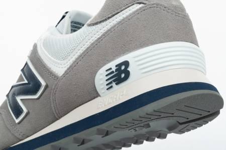 Buty sportowe New Balance  [ML574ESD]