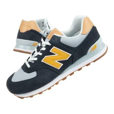 Buty sportowe New Balance [ML574NA2]