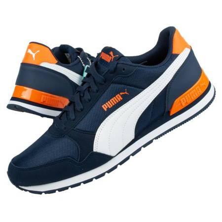 Buty sportowe Puma ST Runner [366811 19]