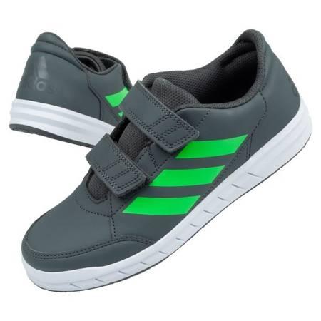 Buty sportowe dziecięce ADIDAS AltaSport [D96826]