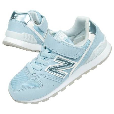 Buty sportowe dziecięce New Balance [YV996PLU]