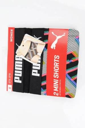 Damskie majtki Puma Bikini 2-pack [693012001 282]